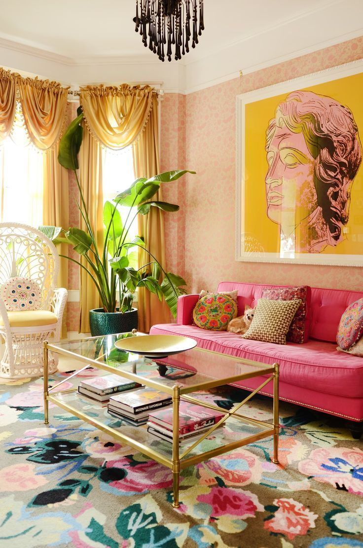 "This Colorful San Francisco House Is Like a ""Victorian on Acid"".jpg"